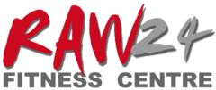 RAW24 Fitness Centre